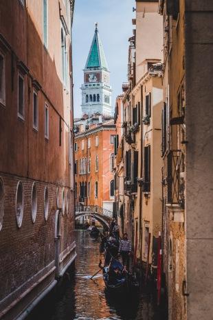 Venice essential items
